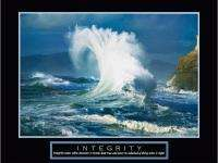 Rechard Geese - Integrity Wave